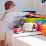 2. Estimulación motriz adecuada a las habilidades del niño